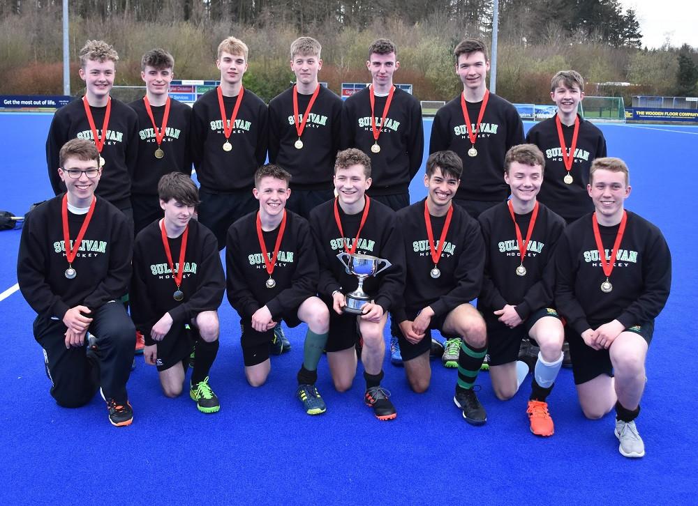 Dowdall Cup winners