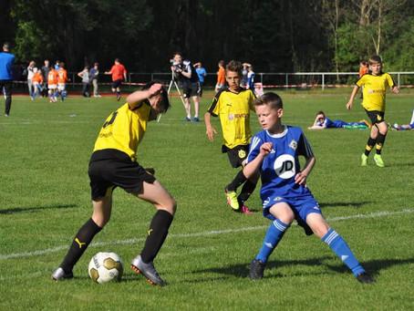 International Football – Harry Wilson