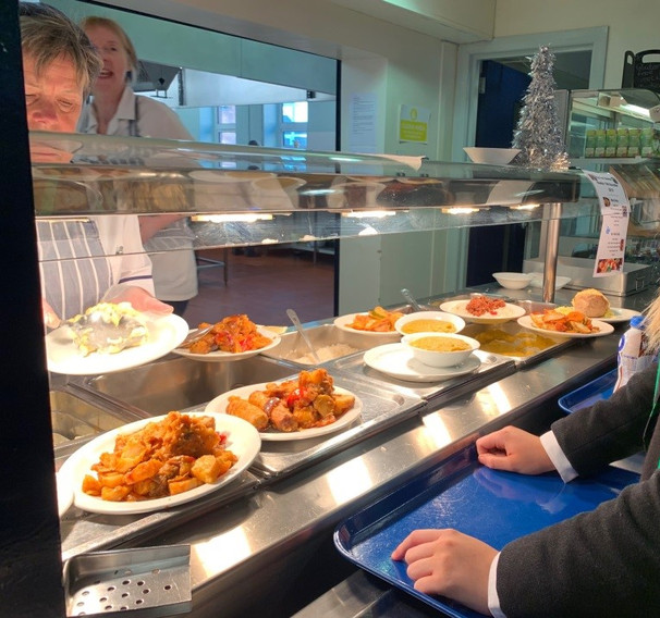 Eco-club has also worked in partnership with the Silver Robin to run Meat-Free Mondays to get both staff and pupils to consider alternatives to meat in order to reduce our pressure on the planet.