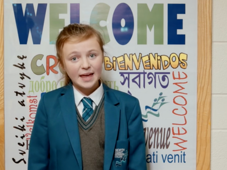 Welcome to our Virtual Open Day 2021