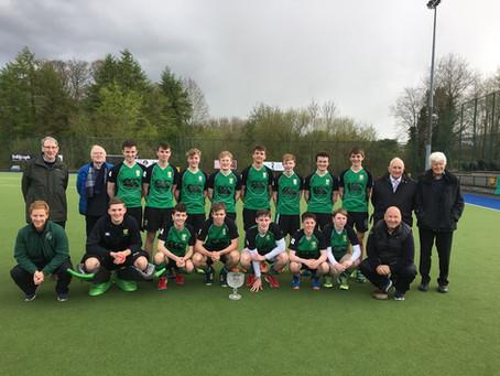 Hockey News – Sullivan 1st XI retain the King Cup