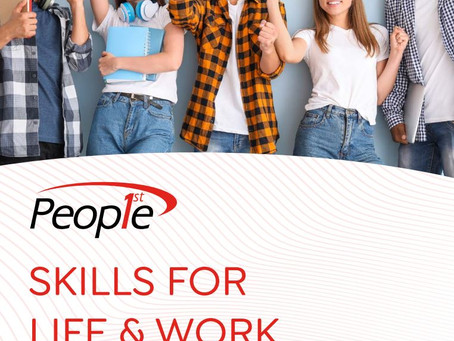 Careers Info: People First Courses