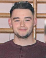 Aidan O'Boyle
