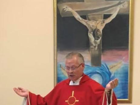 Father Tony Corr RIP 🙏