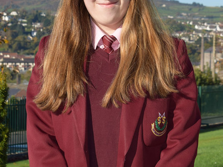 Student Accepted for  Newry and Mourne Youth Council
