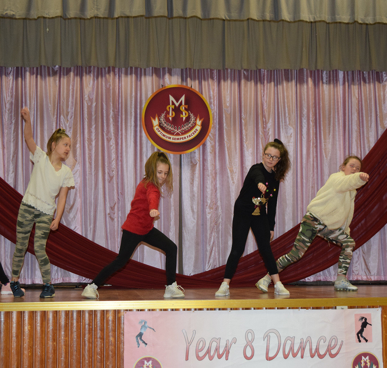 Year 8 Dance Competition 2019 app 17