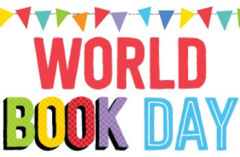 World Book Day Escapades!