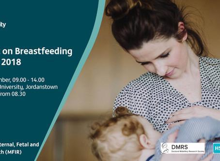 Spotlight on Breastfeeding Research