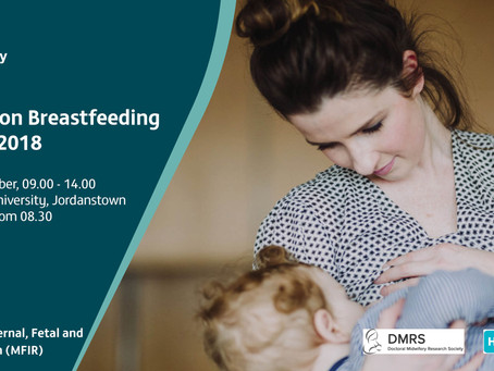 Spotlight on Breastfeeding Research