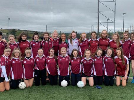U20 Schools Ulster Semi-Final