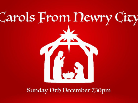 Carols From Newry City
