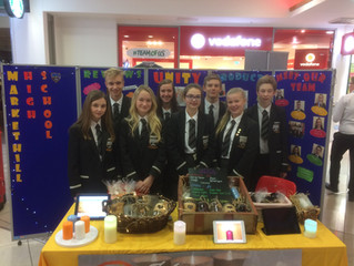 Young Enterprise Trade Fair