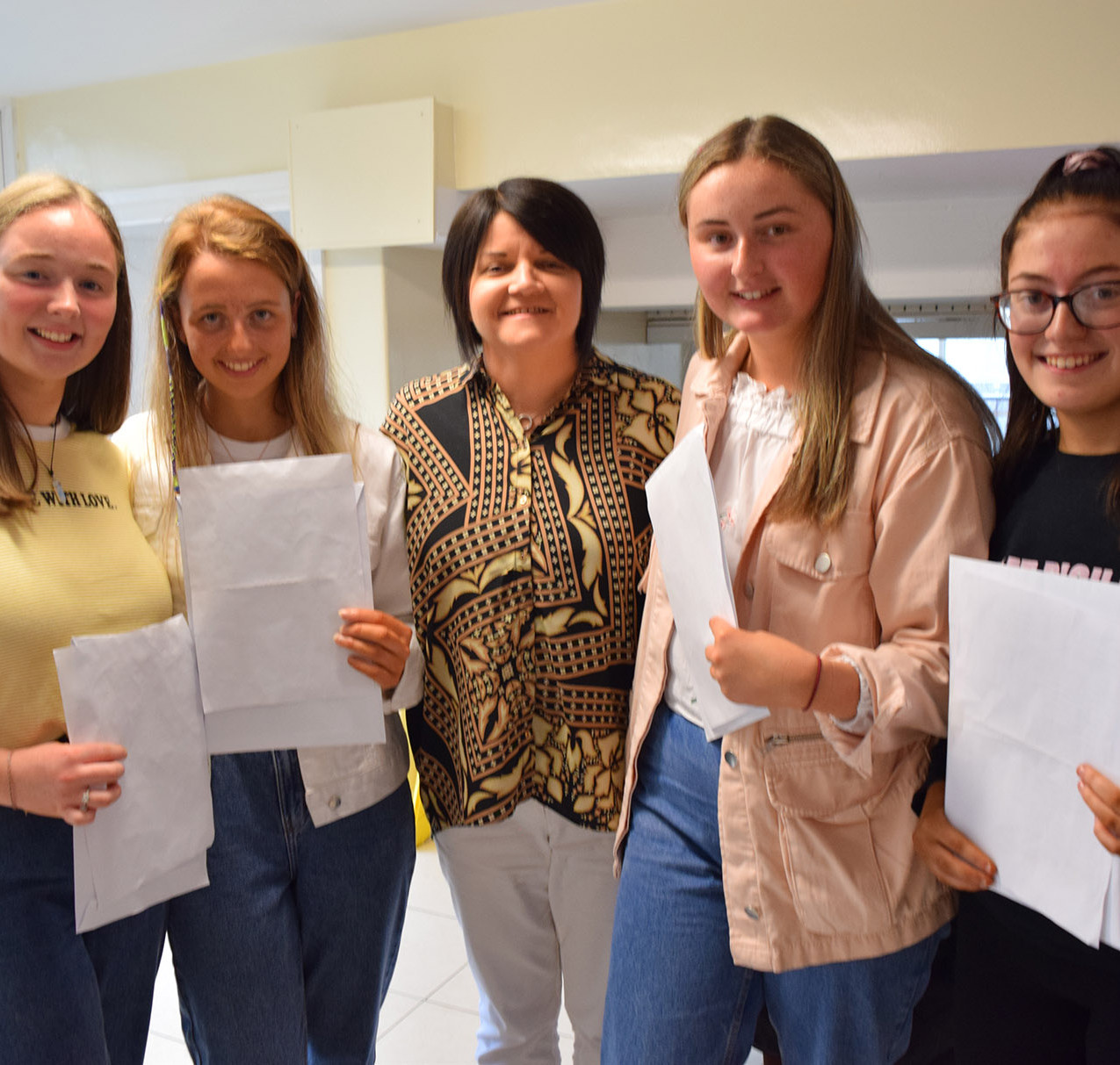 GCSE Results Day 2019 app 8