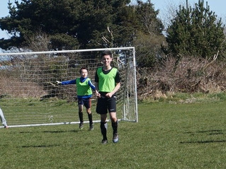 EASTER CAMP – GOAL OF THE TOURNAMENT
