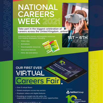 Virtual Careers Fair