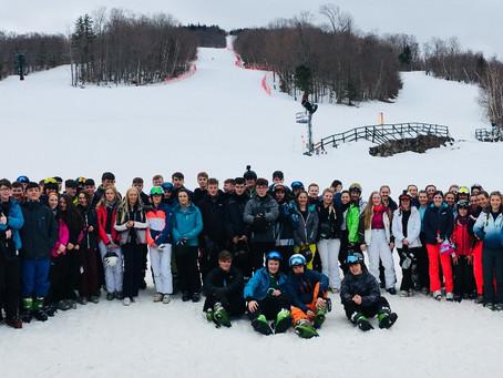 Ski Trip – New Hampshire, March 2018