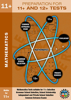 Mathematics Preparation – Ideal for both AQE & GL Tests