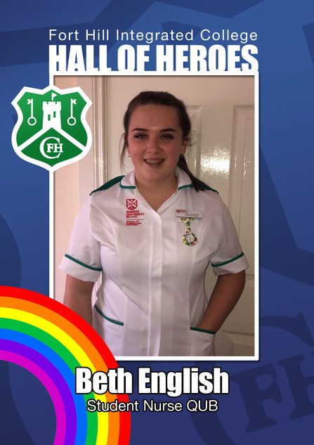 Beth English