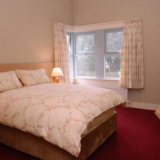 New Accommodation room