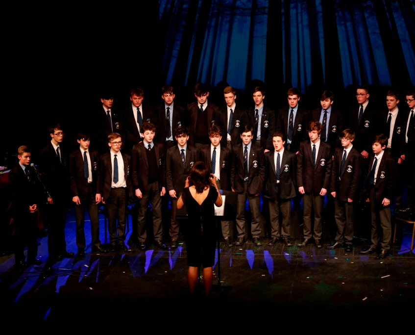 St. Michael's College Spring Concert-45.