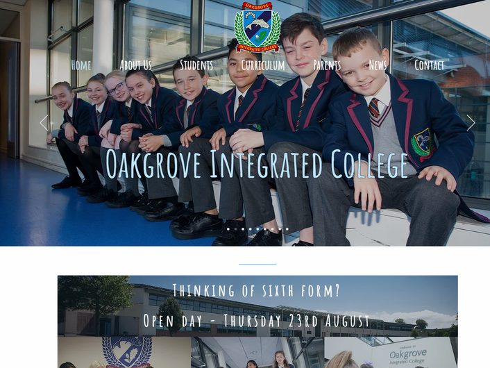 Oakgrove Integrated College