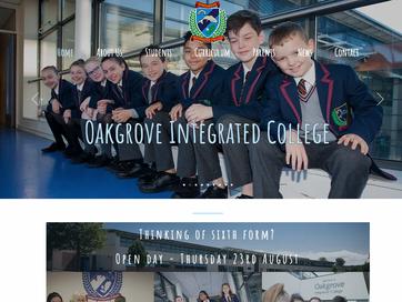 Oakgrove Integrated College