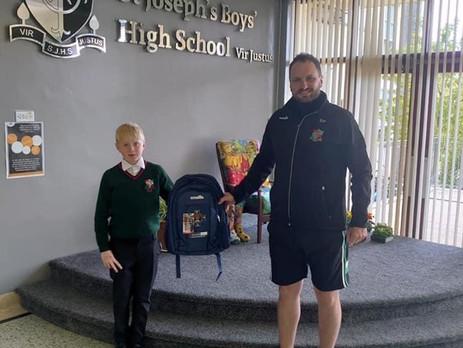 Ulster Schools Skills Challenge