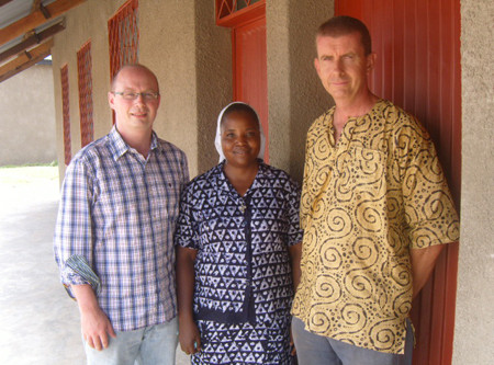 Our Global Partner School