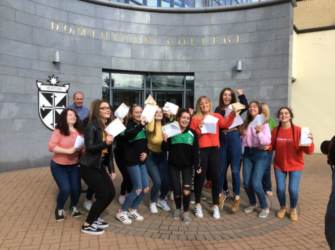 Celebrating Success A Level Results 2018