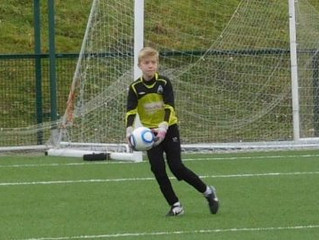 THREE NEW YEAR CLEAN SHEETS