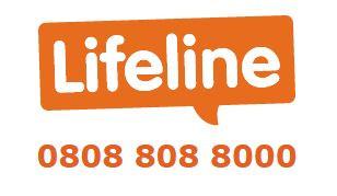 Lifeline: Northern Ireland crisis response helpline service