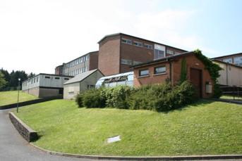 College Buildings