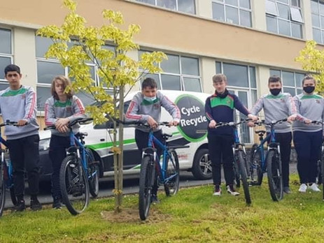 Newry Cycle Recycle