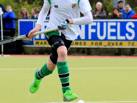 Hockey News – Ireland Hockey Squads