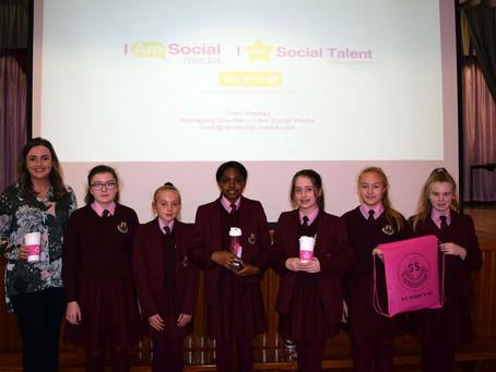 'I Am Social Media' Presentation