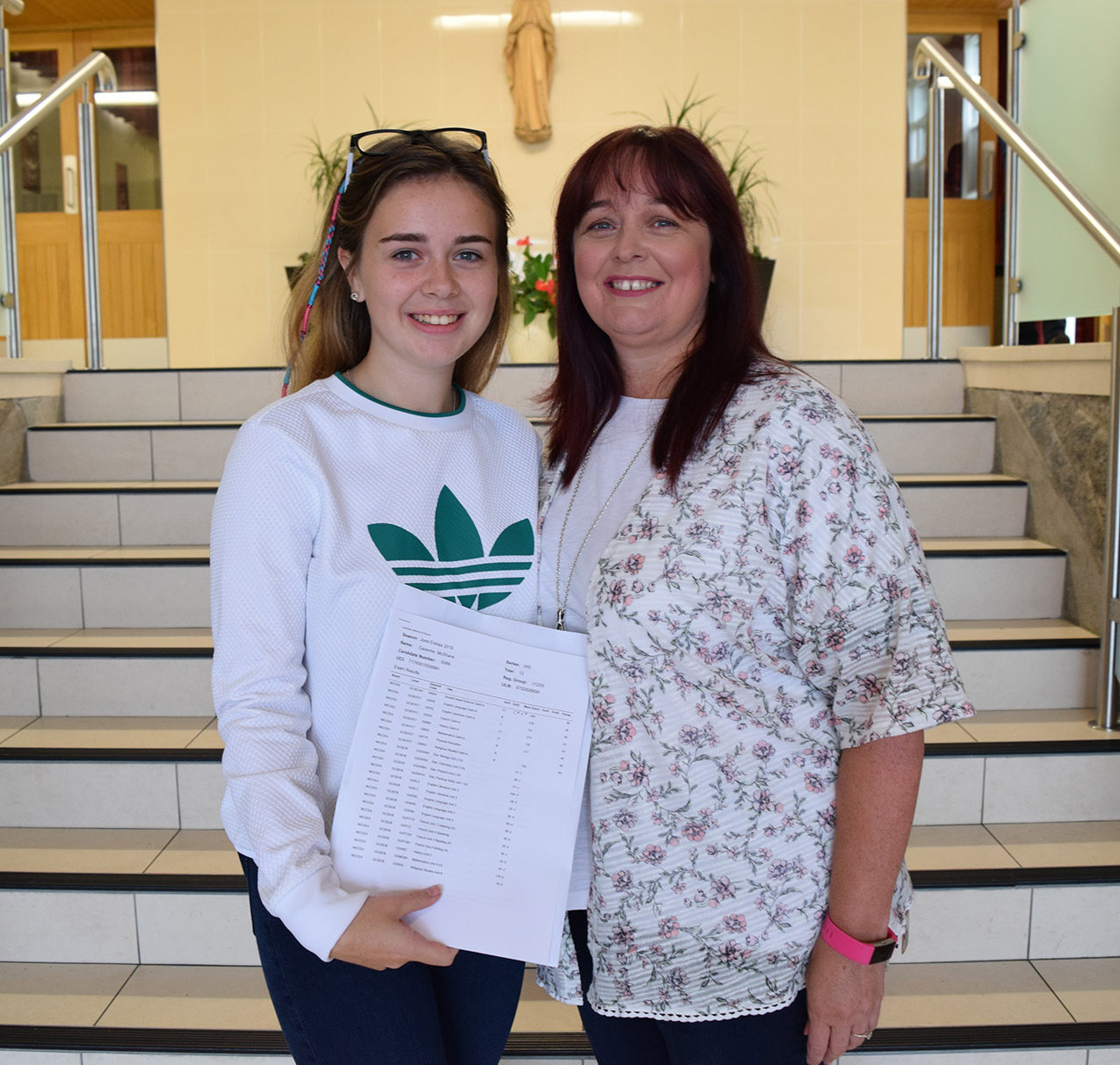 GCSE Results Day 2019 app 25