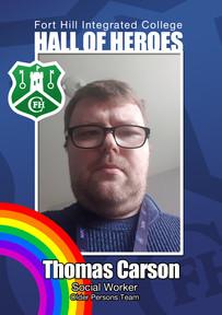 Thomas Carson