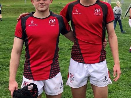 Rugby News – Ulster U17