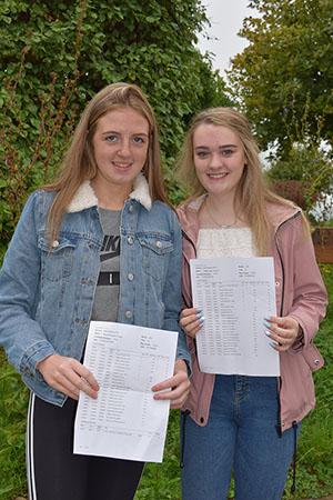 GCSE Results 2018 15