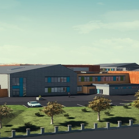 Shared Education Campus Planning Approval June 2021