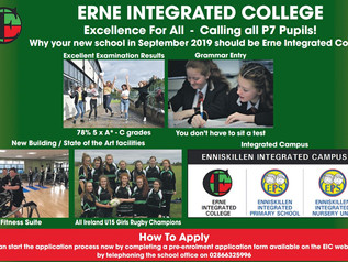 Apply To Erne