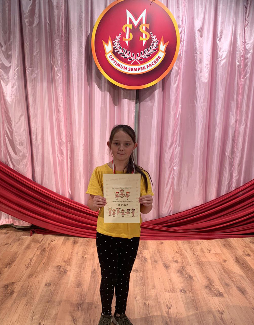Year 8 Dance Competition 2019 app 5
