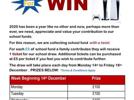 SPX School Fund