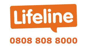 Lifeline is Here to Help