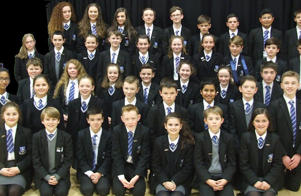 Junior Student Council