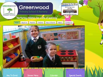 Greenwood Primary School