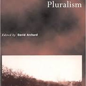 Philosophy and Pluraism