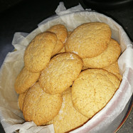 Mary Berry_s Chocolate chip cookies  (9