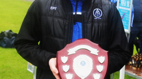 DES BRENNAN AND VOLUNTEER TROPHY 2018/2019