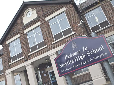 YEAR 12 EDUCATION RE-START @ Movilla High School